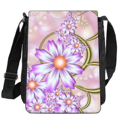 Сумка-планшет Весна