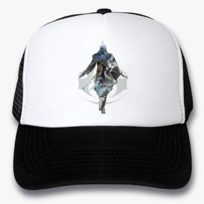Кепка-тракер Assassin's Creed