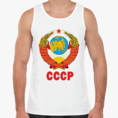 Майка СССР