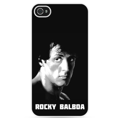 Чехол для iPhone Рокки Бальбоа