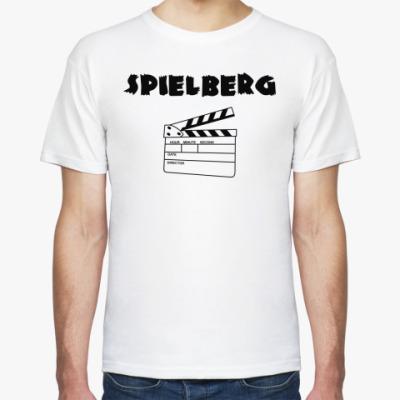 Футболка  SPILBERG