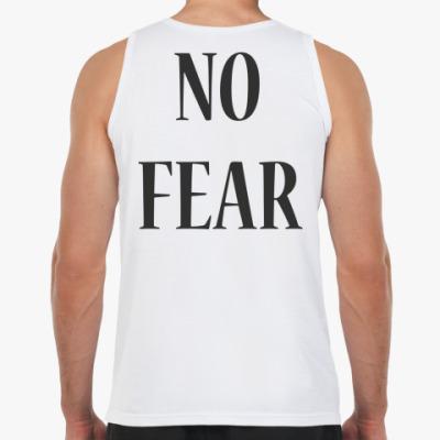 Майка NO FEAR [MADONNA]