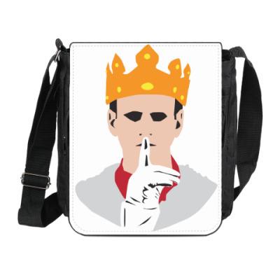 Сумка на плечо (мини-планшет) Depeche mode