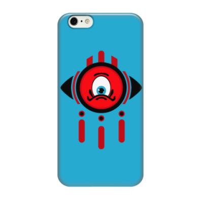 Чехол для iPhone 6/6s Cyclops
