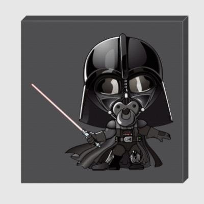 Холст Star Wars: Darth Vader