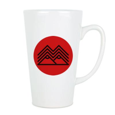 Символ Твин Пикс Twin Peaks