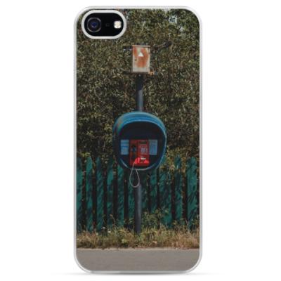 Чехол для iPhone Phone