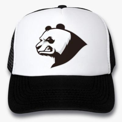 Кепка-тракер Angry Panda