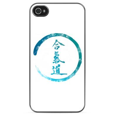 Чехол для iPhone Энергия Ки