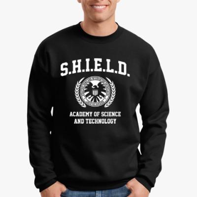 Свитшот S.H.I.E.l.D. Academy