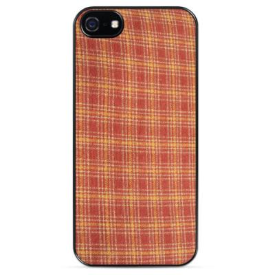 Чехол для iPhone Ткань