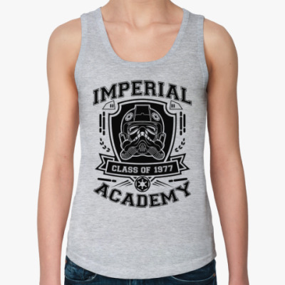 Женская майка Imperial Academy