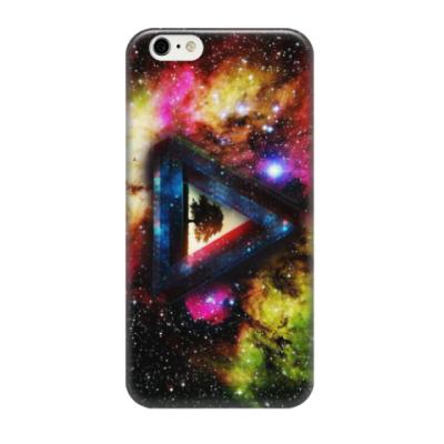 Чехол для iPhone 6/6s Pink Floyd