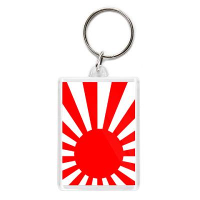 Брелок Japan
