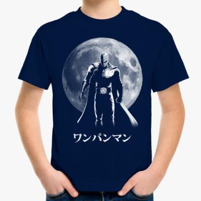 Детская футболка One-Punch Man