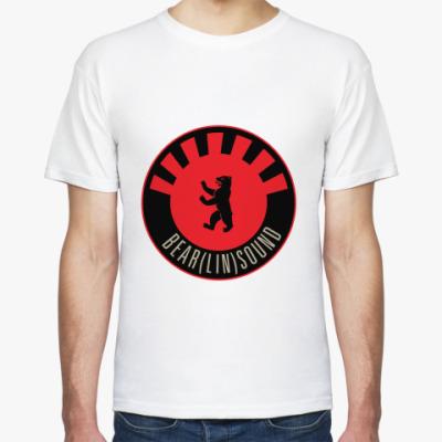 Футболка  футболка
