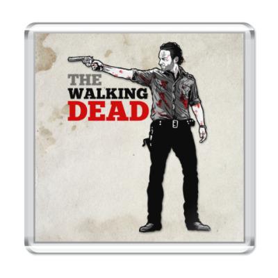 Магнит The Walking Dead