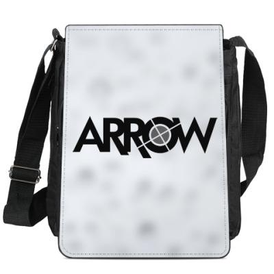 Сумка-планшет Arrow