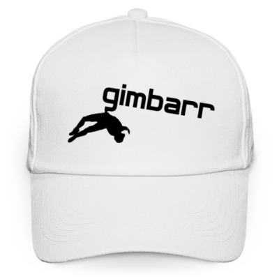 Кепка бейсболка Gimbarr