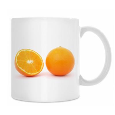 Кружка Fruits