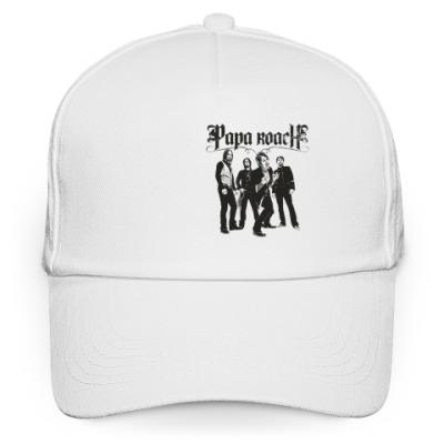 Кепка бейсболка Papa Roach Group
