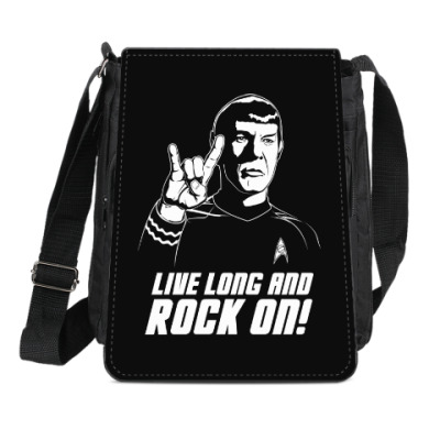 Live Long And Rock On!