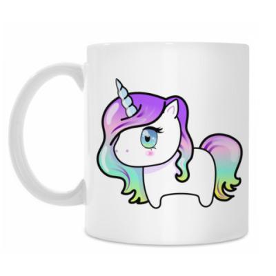 Кружка Little Unicorn