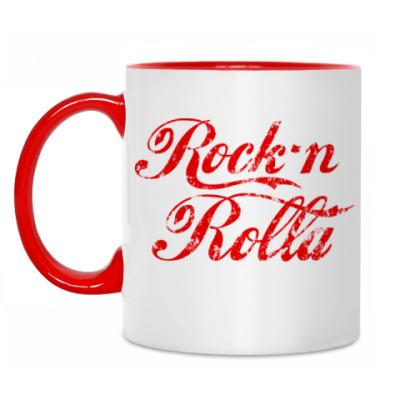 Кружка RocknRolla