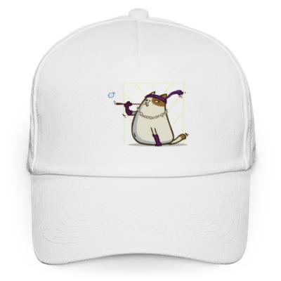 Кепка бейсболка Кэтсби — Пятничный Котик №33