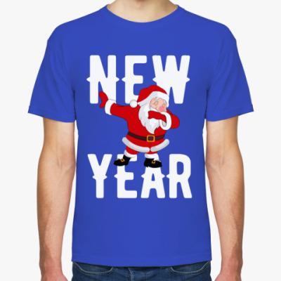 Футболка NEW YEAR