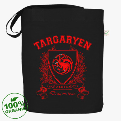 Сумка House Targaryen