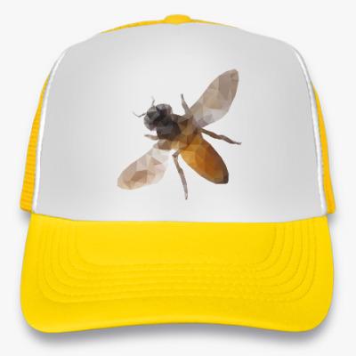 Кепка-тракер Пчела / Bee