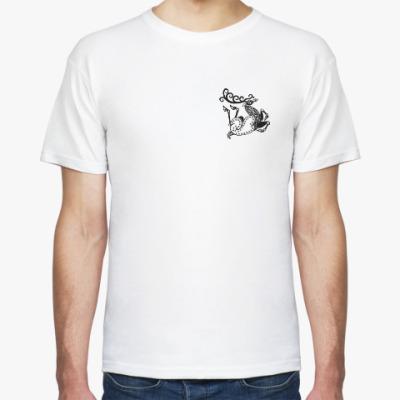 Скифский олень