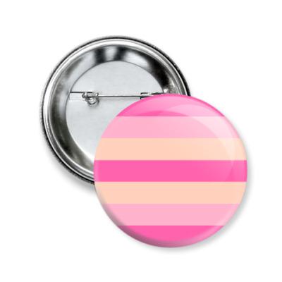 Значок 50мм Финсексуальность