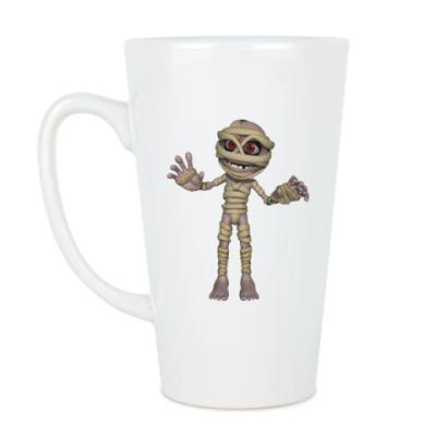 Чашка Латте Мумия