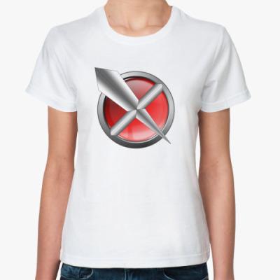 Классическая футболка Chaos