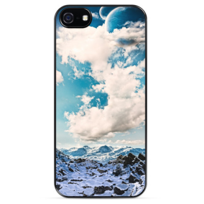 Чехол для iPhone Красивый вид