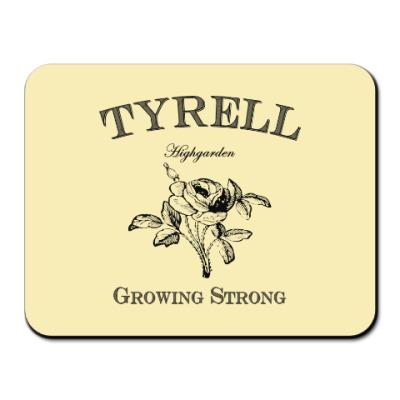 Коврик для мыши Tyrell