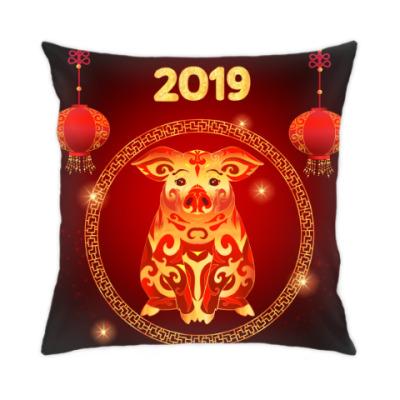 Год свиньи (кабана) 2019