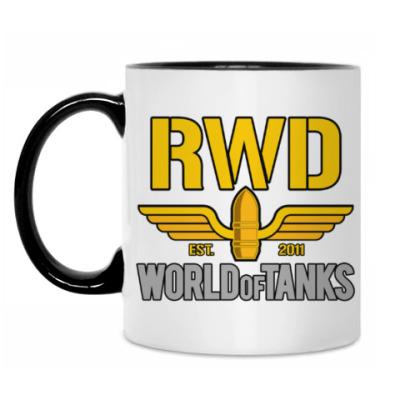 Кружка RWD