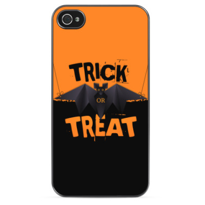 Чехол для iPhone Halloween