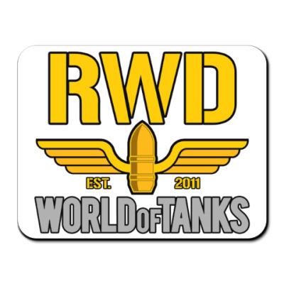 Коврик для мыши RWD