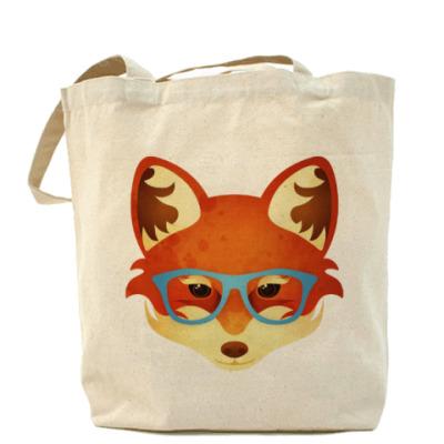 Сумка Foxy