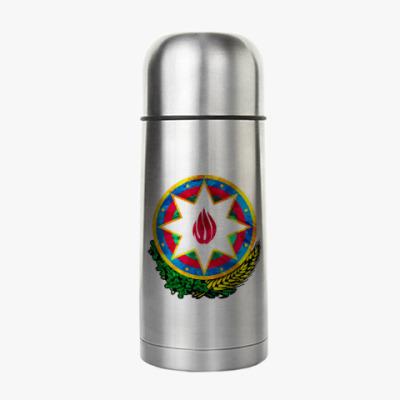 Термос Герб Азербайджана
