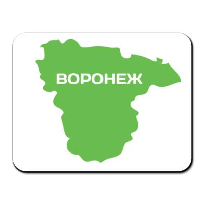 Коврик для мыши Воронеж