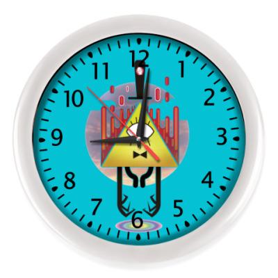 Настенные часы Gravity Falls Гравити Фолз
