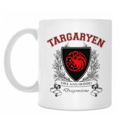 Кружка House Targaryen