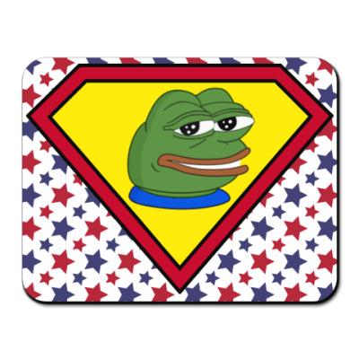 Коврик для мыши Super Pepe