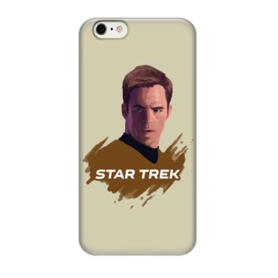 Чехол для iPhone 6/6s Star Trek
