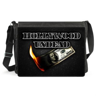 Сумка Hollywood Undead Bucks